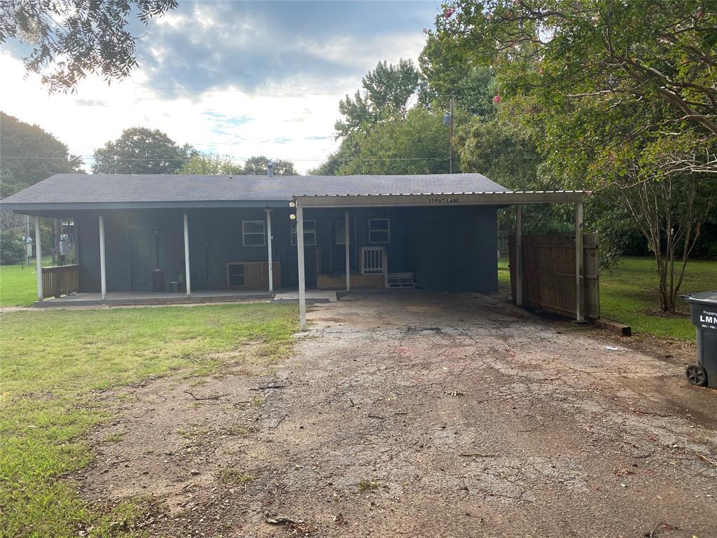 35 Pat  Lane, Pottsboro, Texas 75076 - Acquisto Real Estate best frisco realtor Amy Gasperini 1031 exchange expert