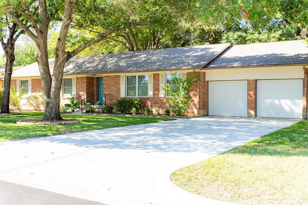 2515 Woodhaven  Street, Denton, Texas 76209 - Acquisto Real Estate best frisco realtor Amy Gasperini 1031 exchange expert
