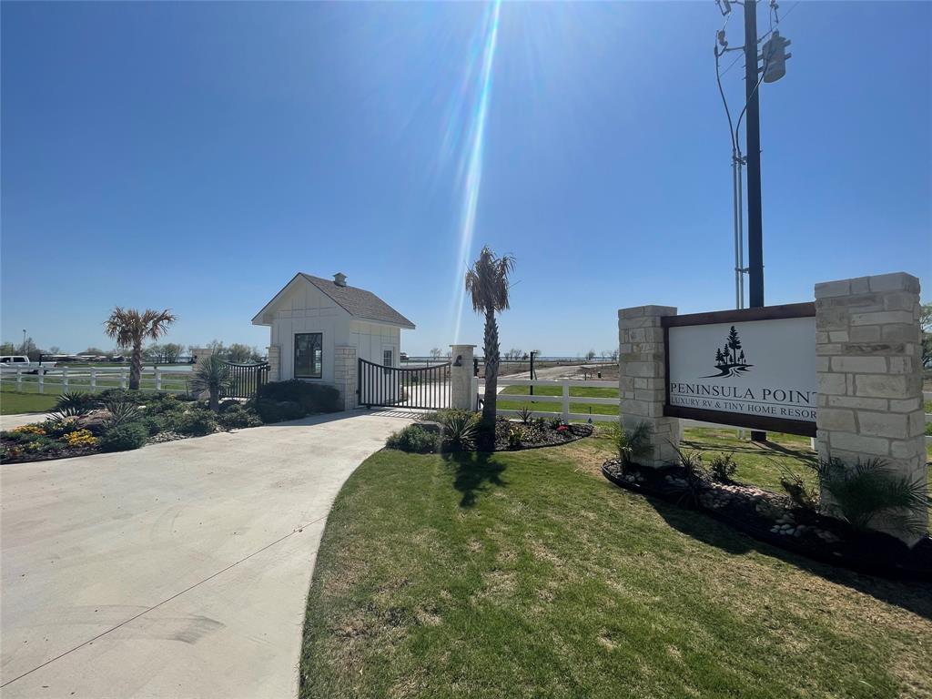 Lot 117 Peninsula Point  Kerens, Texas 75144 - Acquisto Real Estate best frisco realtor Amy Gasperini 1031 exchange expert