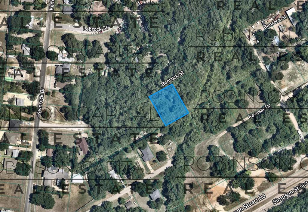 2806 Benrock  Street, Dallas, Texas 75241 - Acquisto Real Estate best frisco realtor Amy Gasperini 1031 exchange expert