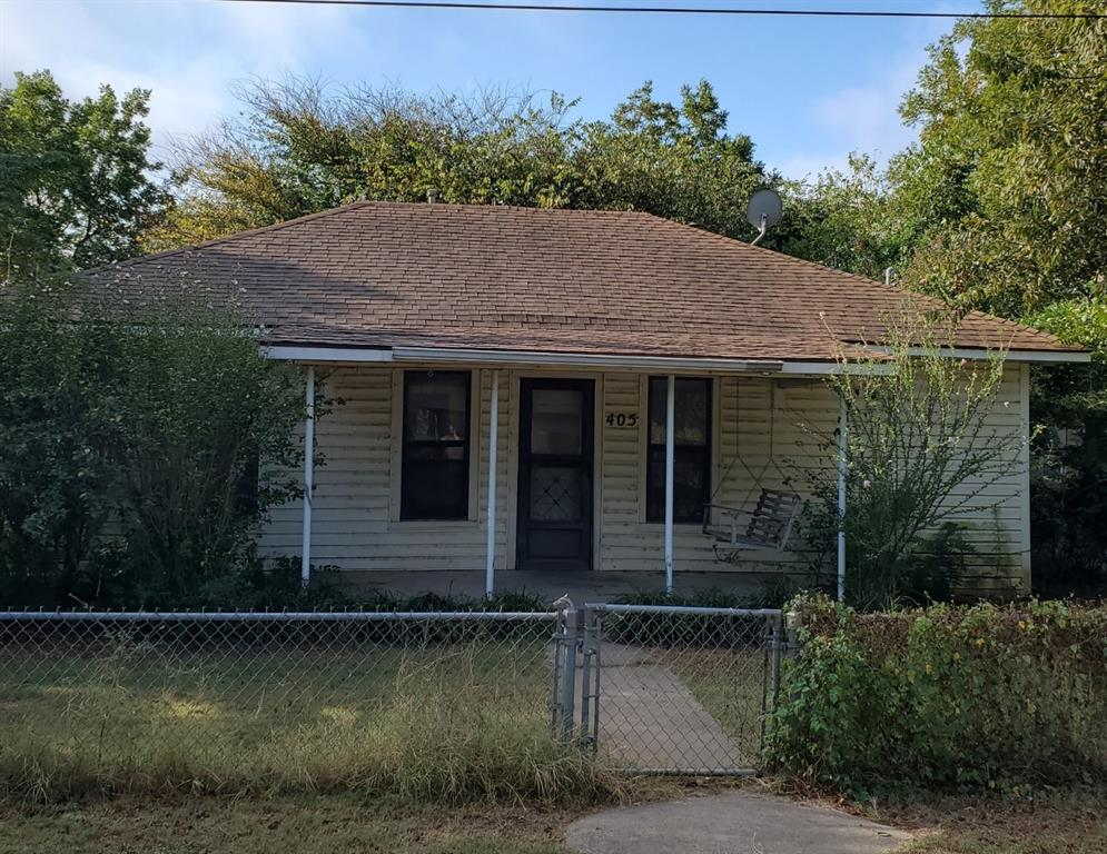 405 Perrin  Street, Perrin, Texas 76486 - Acquisto Real Estate best frisco realtor Amy Gasperini 1031 exchange expert