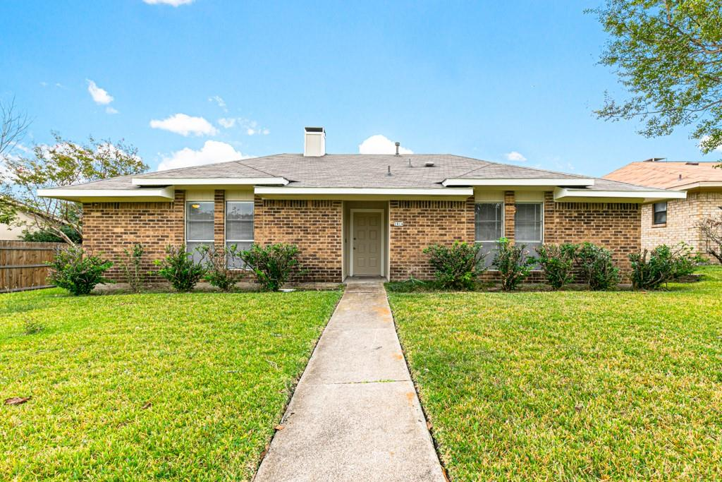 2814 Owen  Lane, Mesquite, Texas 75150 - Acquisto Real Estate best frisco realtor Amy Gasperini 1031 exchange expert
