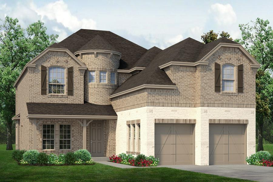 1222 Brookview  Drive, Justin, Texas 76247 - Acquisto Real Estate best frisco realtor Amy Gasperini 1031 exchange expert