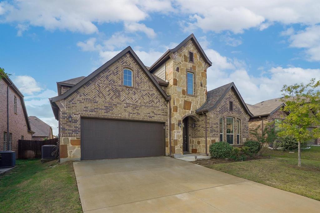 3816 Harbour Mist  Trail, Denton, Texas 76208 - Acquisto Real Estate best frisco realtor Amy Gasperini 1031 exchange expert