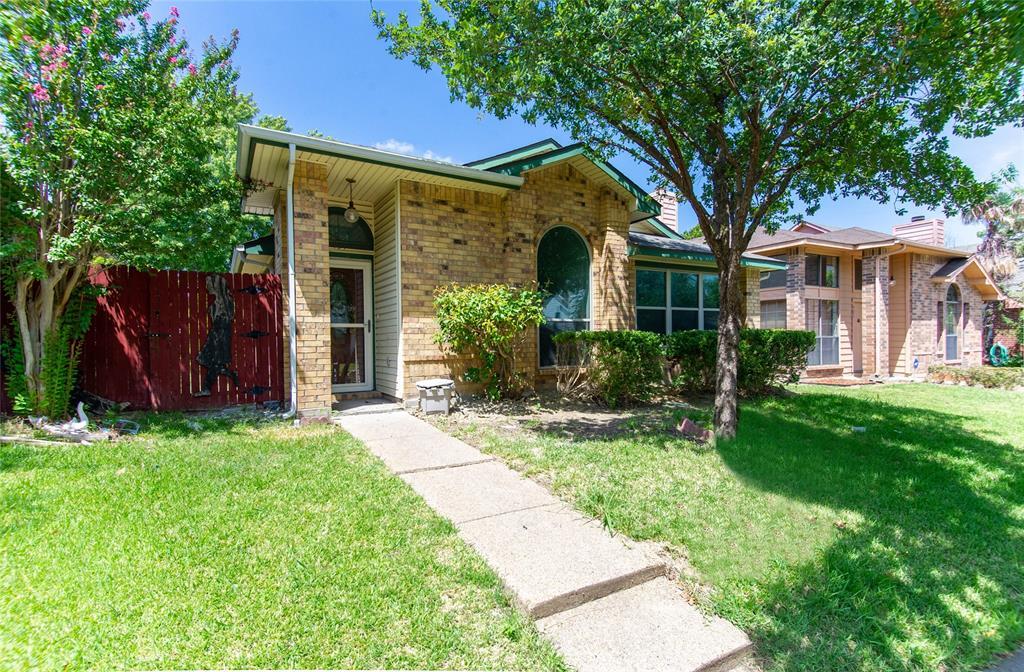 431 Appomattox  Drive, Mesquite, Texas 75149 - Acquisto Real Estate best frisco realtor Amy Gasperini 1031 exchange expert