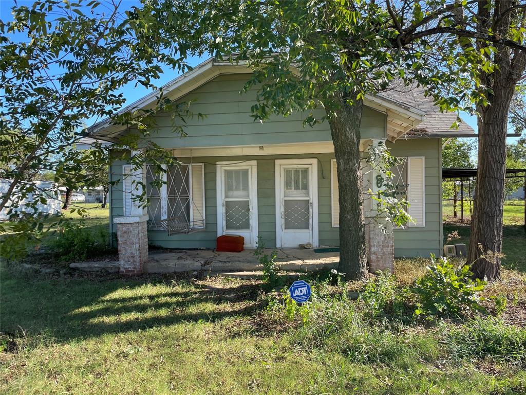 601 7th  Street, Breckenridge, Texas 76424 - Acquisto Real Estate best frisco realtor Amy Gasperini 1031 exchange expert