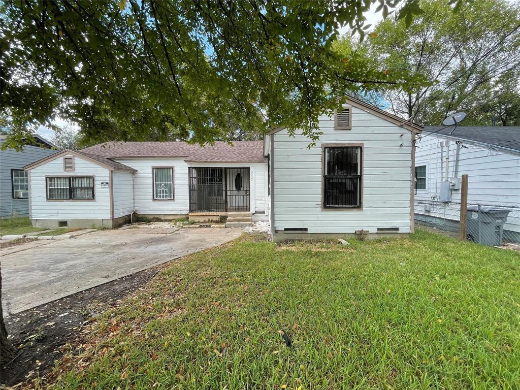 2227 Kathleen  Avenue, Dallas, Texas 75216 - Acquisto Real Estate best frisco realtor Amy Gasperini 1031 exchange expert