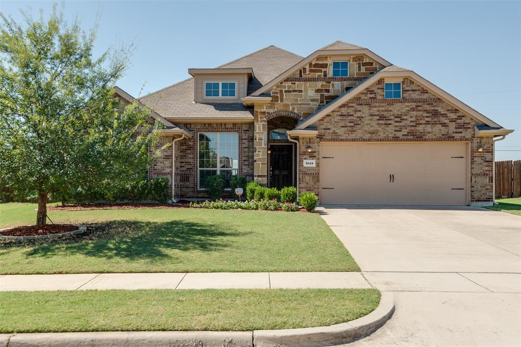 1048 Chandler  Street, Kennedale, Texas 76060 - Acquisto Real Estate best frisco realtor Amy Gasperini 1031 exchange expert