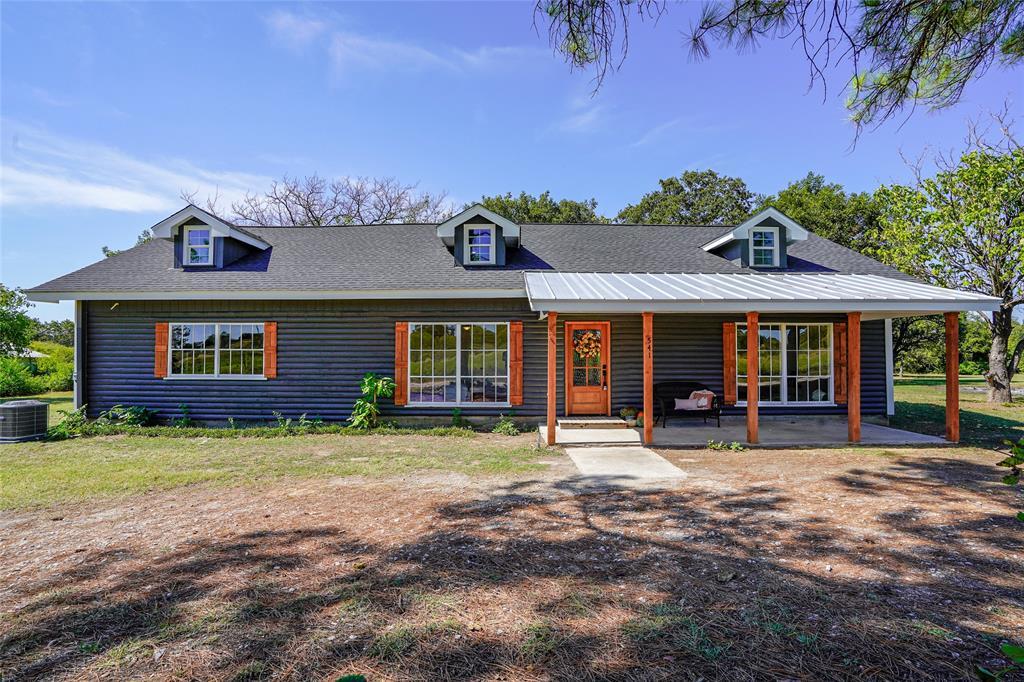 541 County Road 3420  Bridgeport, Texas 76426 - Acquisto Real Estate best frisco realtor Amy Gasperini 1031 exchange expert