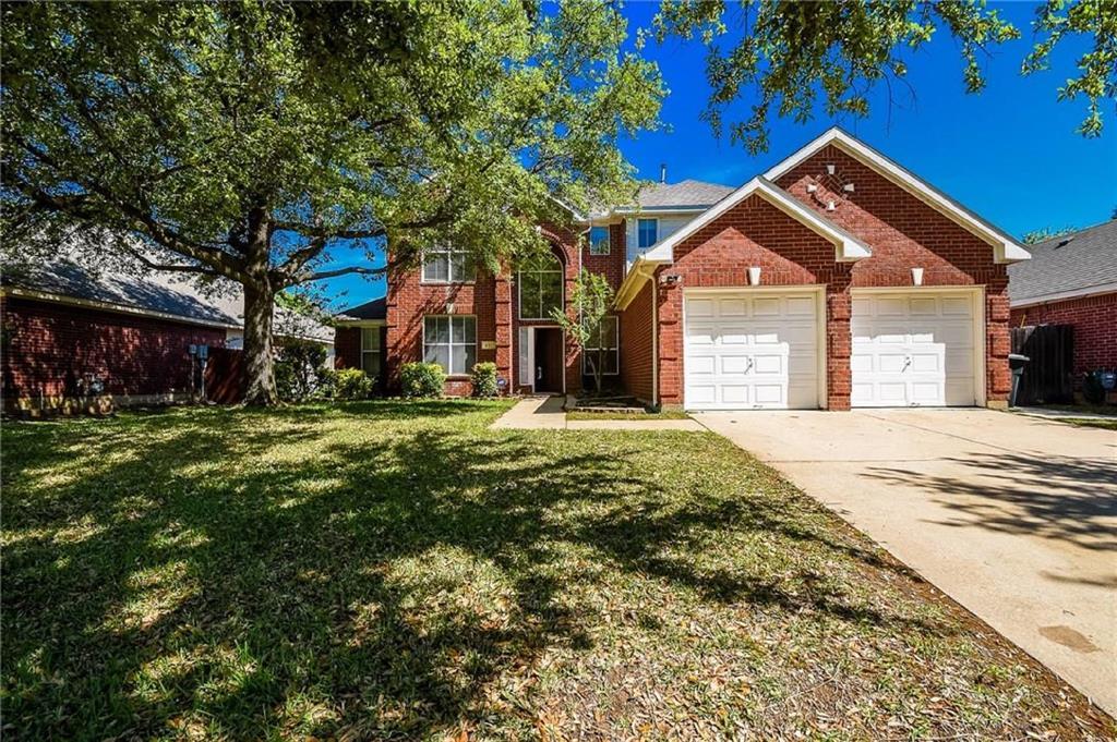 637 Cottonwood  Trail, Keller, Texas 76248 - Acquisto Real Estate best frisco realtor Amy Gasperini 1031 exchange expert