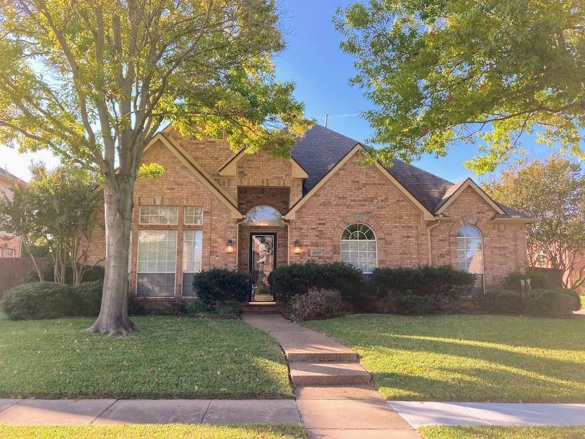 3928 Overlake  Drive, Plano, Texas 75023 - Acquisto Real Estate best frisco realtor Amy Gasperini 1031 exchange expert