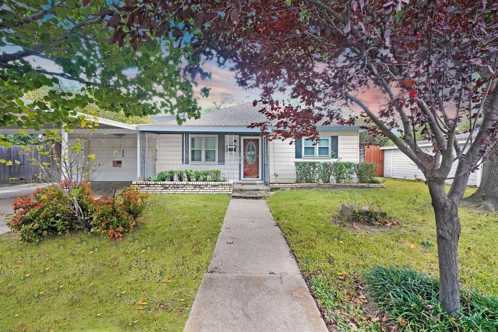2824 Dogwood Park  Drive, Richland Hills, Texas 76118 - Acquisto Real Estate best frisco realtor Amy Gasperini 1031 exchange expert