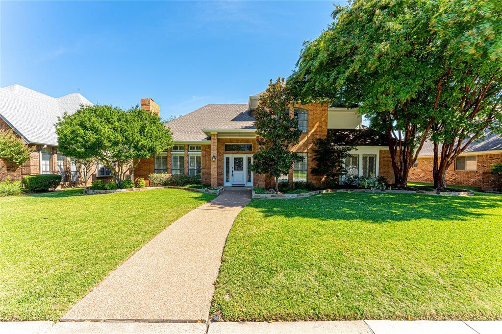 3912 Esquire  Drive, Plano, Texas 75023 - Acquisto Real Estate best frisco realtor Amy Gasperini 1031 exchange expert