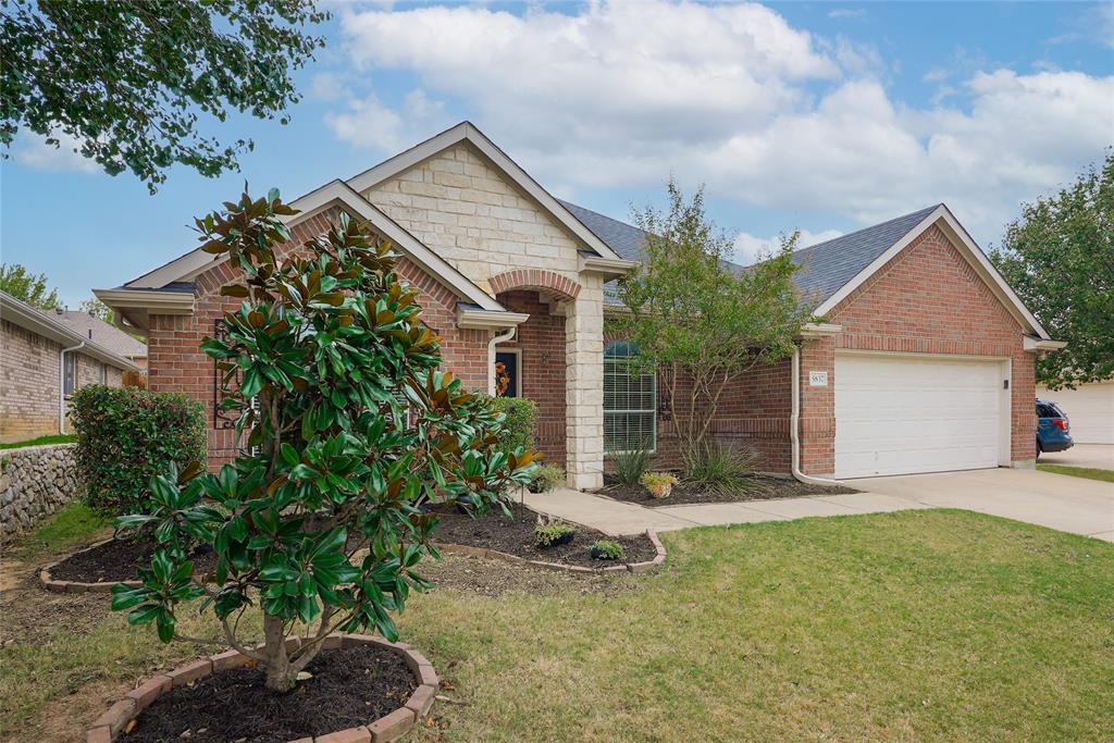 5837 Sugar Maple  Drive, Fort Worth, Texas 76244 - Acquisto Real Estate best frisco realtor Amy Gasperini 1031 exchange expert