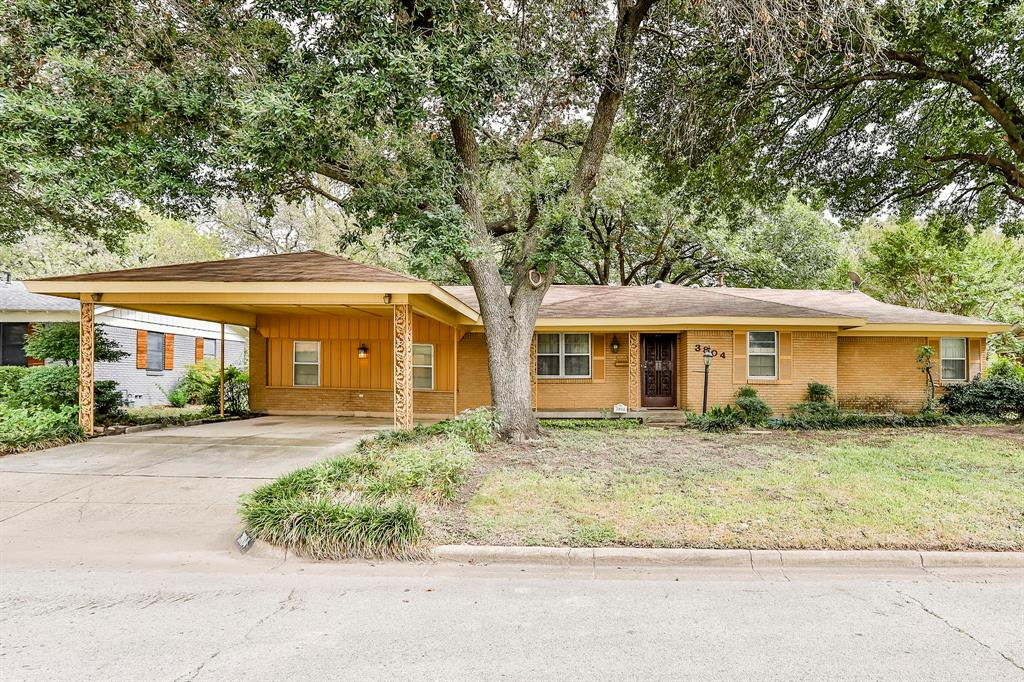3804 Oxley  Drive, Richland Hills, Texas 76118 - Acquisto Real Estate best frisco realtor Amy Gasperini 1031 exchange expert
