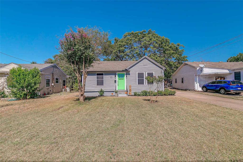 111 Carder  Street, Duncanville, Texas 75116 - Acquisto Real Estate best frisco realtor Amy Gasperini 1031 exchange expert