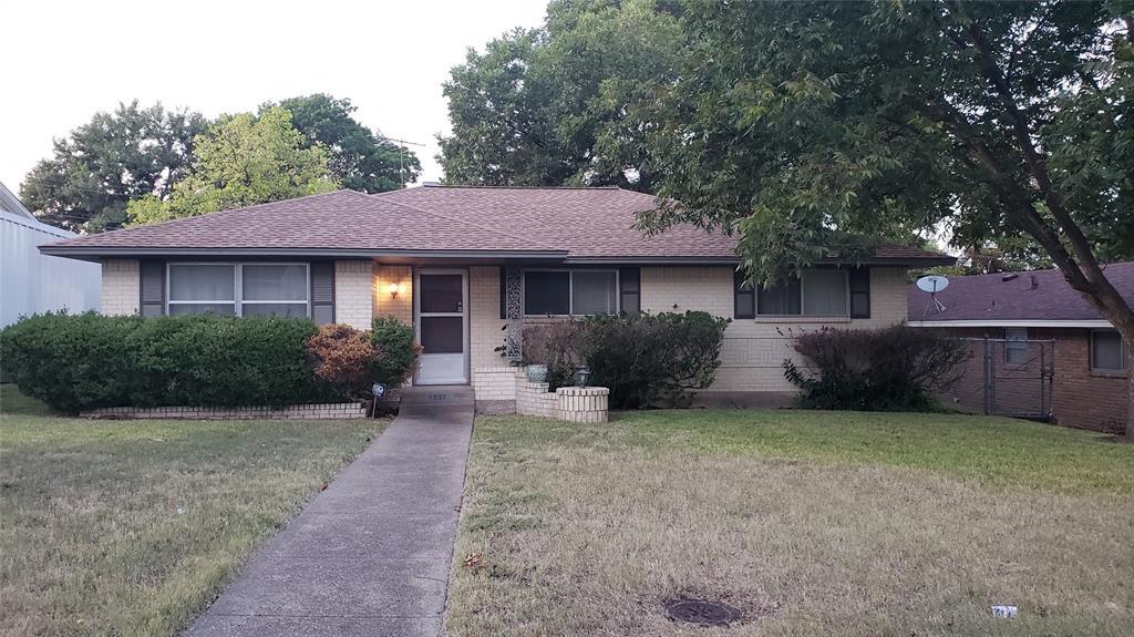 1537 Meadow Valley  Lane, Dallas, Texas 75232 - Acquisto Real Estate best frisco realtor Amy Gasperini 1031 exchange expert