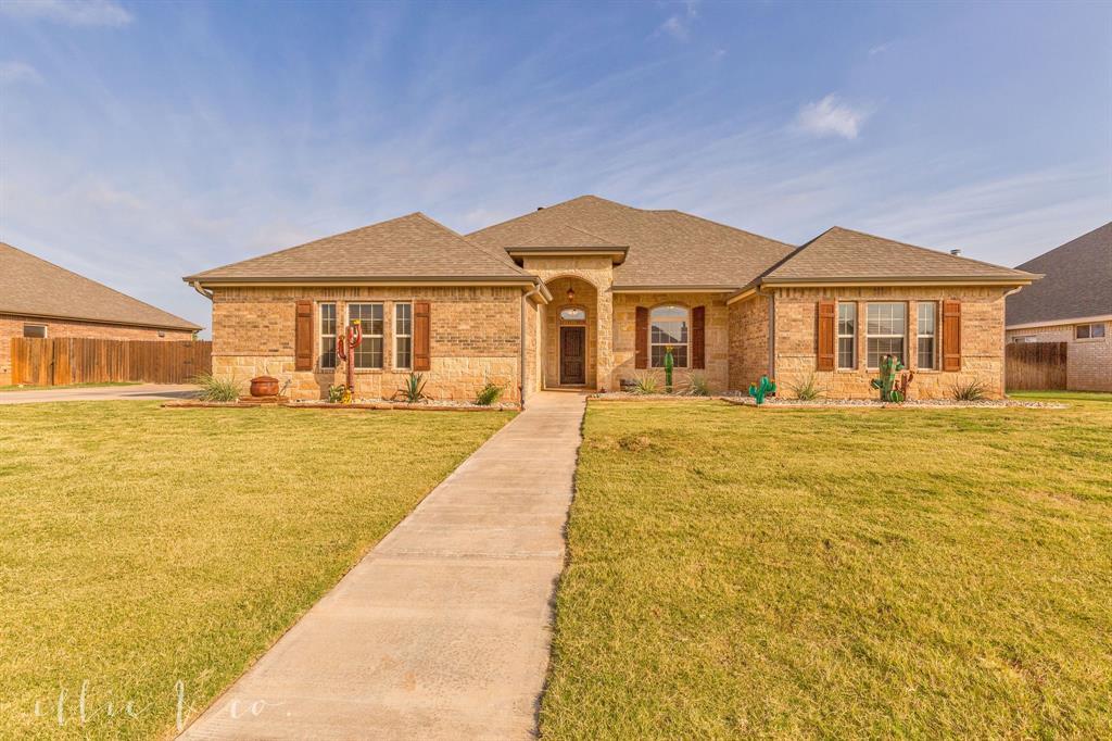242 Magnum  Street, Tuscola, Texas 79562 - Acquisto Real Estate best frisco realtor Amy Gasperini 1031 exchange expert