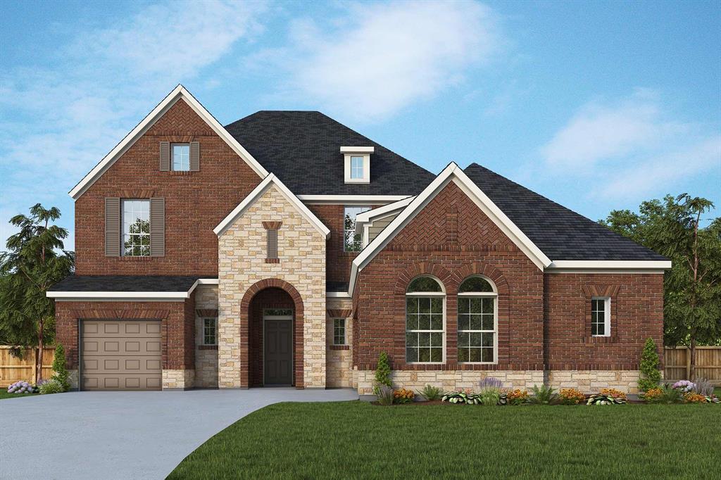 2916 Deerhurst  Drive, Highland Village, Texas 75077 - Acquisto Real Estate best frisco realtor Amy Gasperini 1031 exchange expert