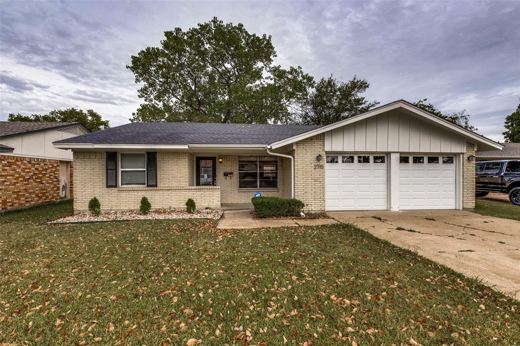 2715 Belhaven  Drive, Mesquite, Texas 75150 - Acquisto Real Estate best frisco realtor Amy Gasperini 1031 exchange expert