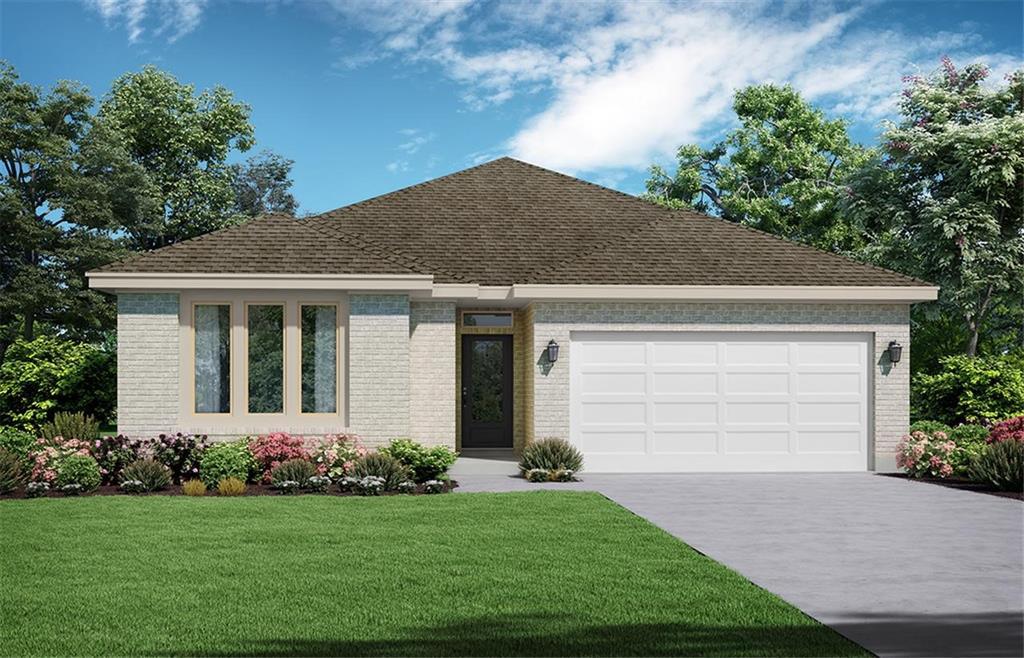 505 Hillcrest  Circle, Justin, Texas 76247 - Acquisto Real Estate best frisco realtor Amy Gasperini 1031 exchange expert