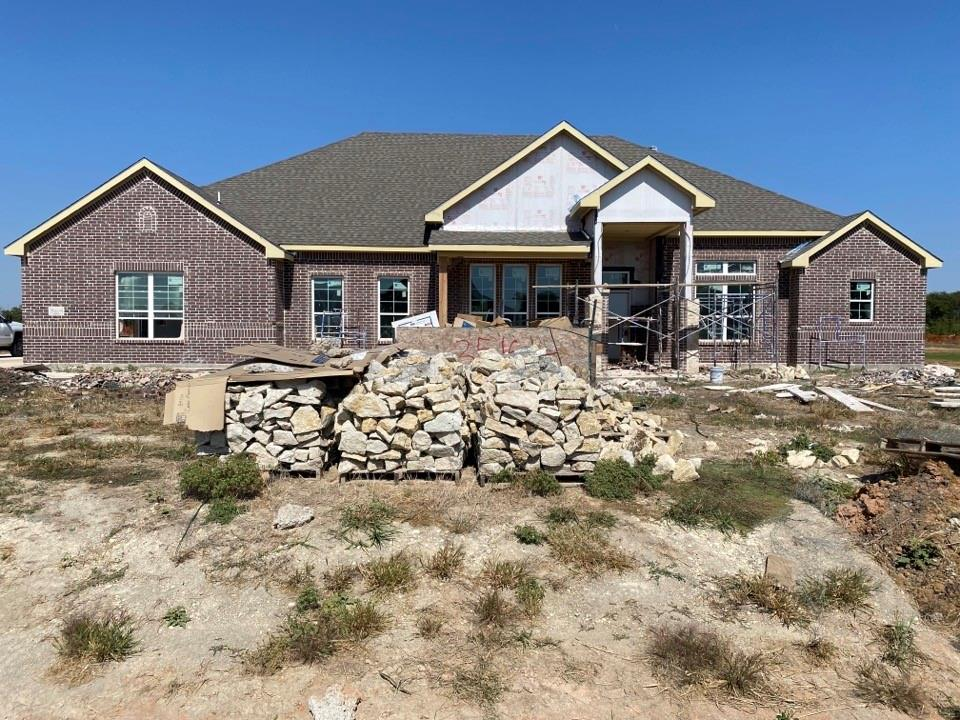 3416 Cedar Meadow  Lane, Van Alstyne, Texas 75495 - Acquisto Real Estate best frisco realtor Amy Gasperini 1031 exchange expert