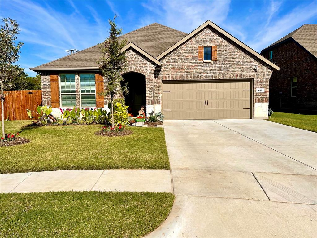 129 Mockingbird  Way, Caddo Mills, Texas 75135 - Acquisto Real Estate best frisco realtor Amy Gasperini 1031 exchange expert