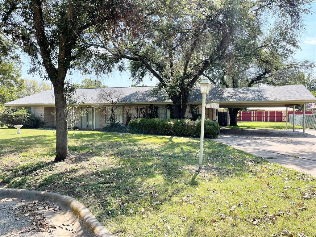 1503 Westridge  Circle, Breckenridge, Texas 76424 - Acquisto Real Estate best frisco realtor Amy Gasperini 1031 exchange expert