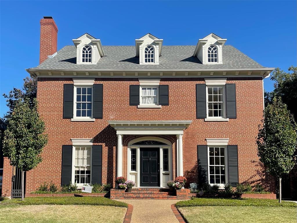 4308 Larchmont  Street, University Park, Texas 75205 - Acquisto Real Estate best frisco realtor Amy Gasperini 1031 exchange expert