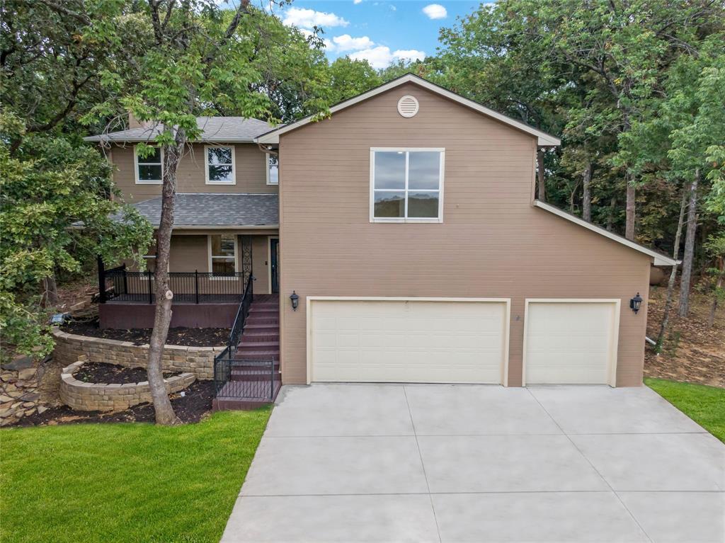 128 Bridlepath  Drive, Pottsboro, Texas 75076 - Acquisto Real Estate best frisco realtor Amy Gasperini 1031 exchange expert