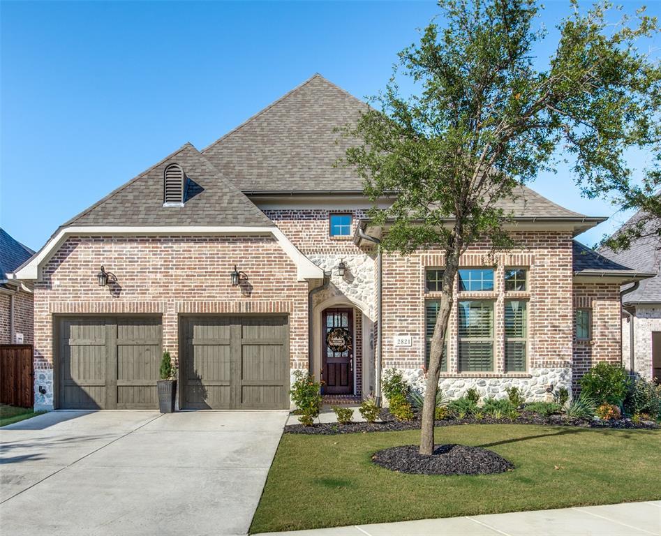 2821 Amesbury  The Colony, Texas 75056 - Acquisto Real Estate best frisco realtor Amy Gasperini 1031 exchange expert