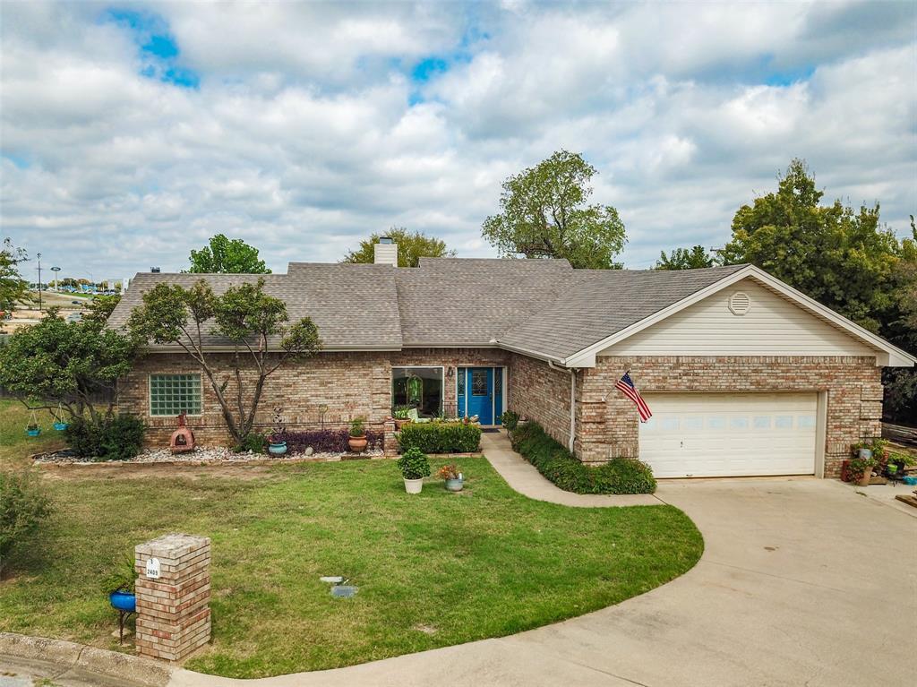 2409 Aspen  Street, Corinth, Texas 76210 - Acquisto Real Estate best frisco realtor Amy Gasperini 1031 exchange expert