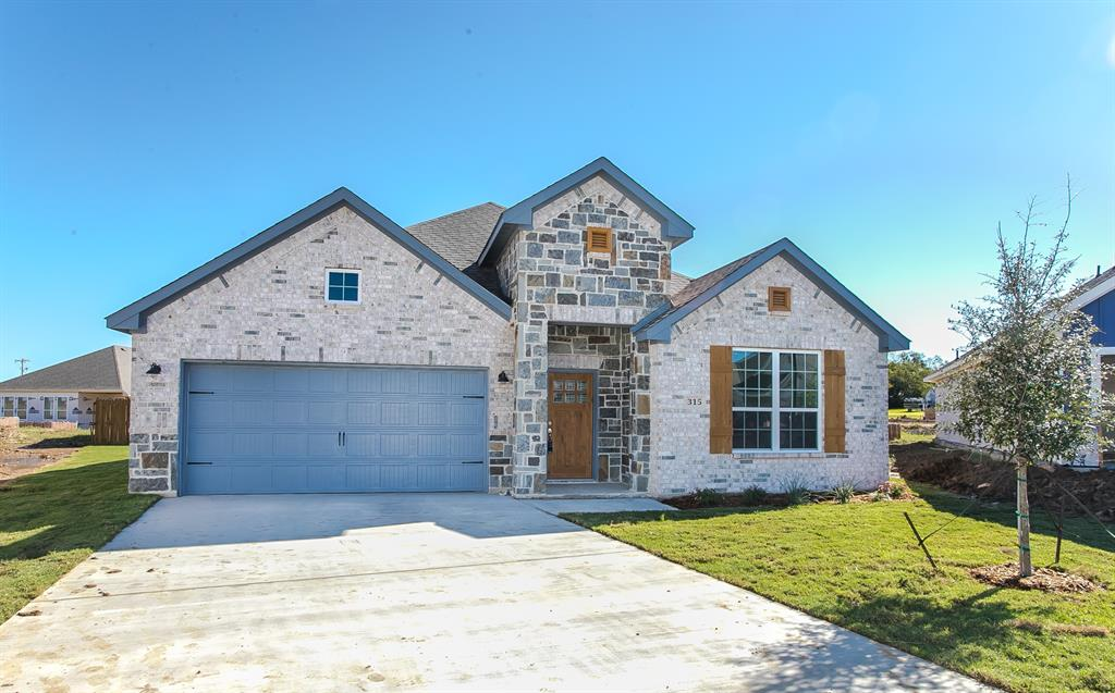 315 Bronco Dr  Pilot Point, Texas 76258 - Acquisto Real Estate best frisco realtor Amy Gasperini 1031 exchange expert