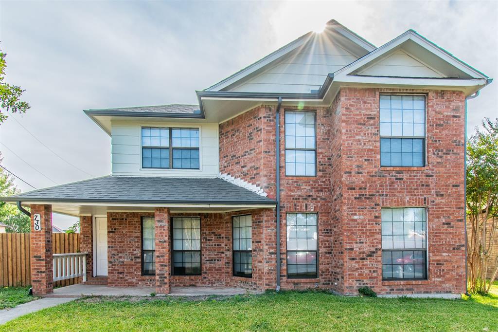 730 Snapdragon  Trail, Mesquite, Texas 75149 - Acquisto Real Estate best frisco realtor Amy Gasperini 1031 exchange expert