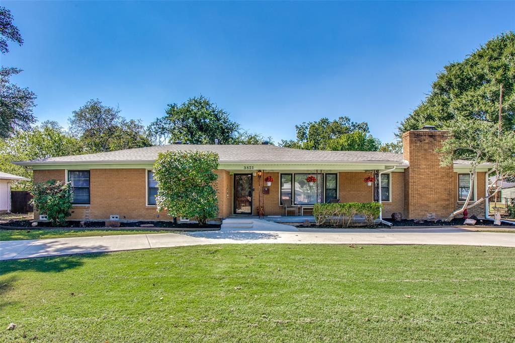 3821 Norton  Drive, Richland Hills, Texas 76118 - Acquisto Real Estate best frisco realtor Amy Gasperini 1031 exchange expert