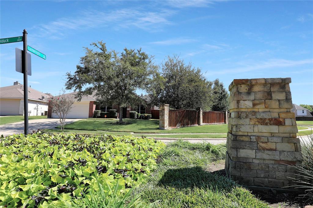 2860 Shelduck  Drive, Mesquite, Texas 75181 - Acquisto Real Estate best frisco realtor Amy Gasperini 1031 exchange expert