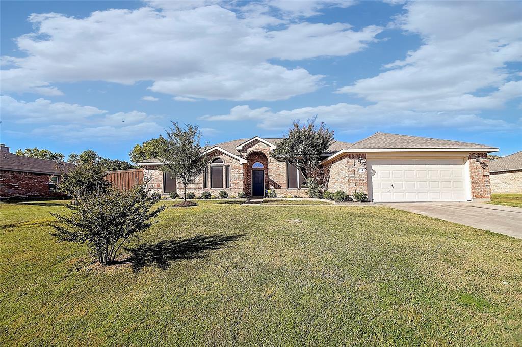 114 Faircrest  Drive, Krugerville, Texas 76227 - Acquisto Real Estate best frisco realtor Amy Gasperini 1031 exchange expert