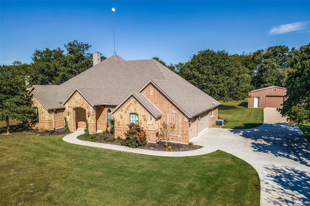 109 Chloe  Court, Boyd, Texas 76023 - Acquisto Real Estate best frisco realtor Amy Gasperini 1031 exchange expert
