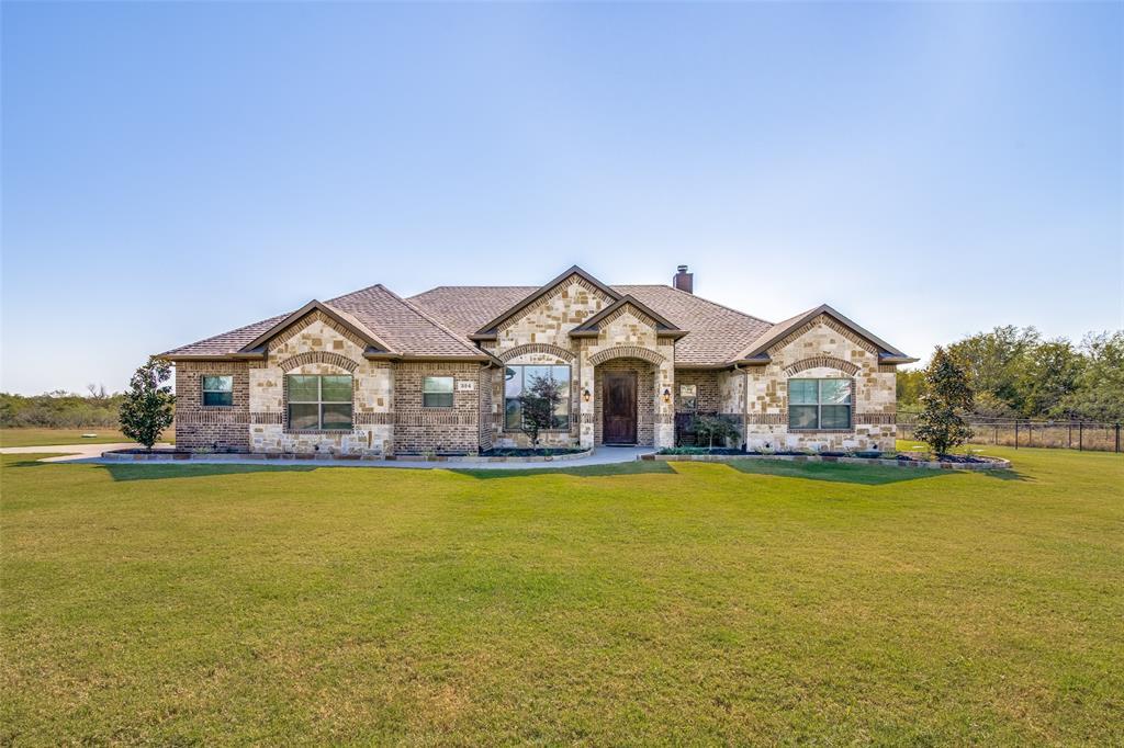 324 Maple  Lane, Royse City, Texas 75189 - Acquisto Real Estate best frisco realtor Amy Gasperini 1031 exchange expert