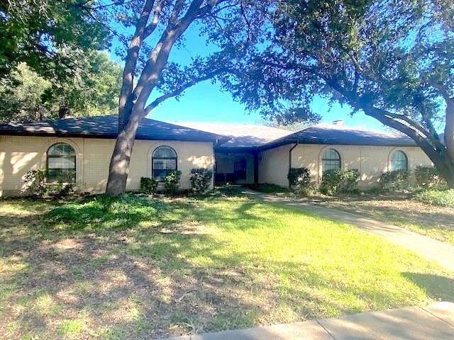 137 Shadybrook  Drive, DeSoto, Texas 75115 - Acquisto Real Estate best frisco realtor Amy Gasperini 1031 exchange expert