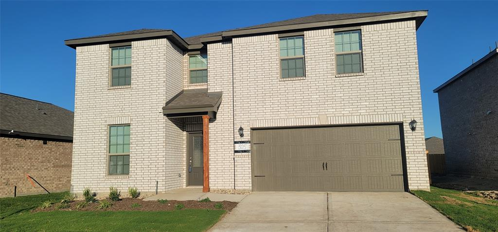 305 Honeysuckle  Lane, Princeton, Texas 75407 - Acquisto Real Estate best frisco realtor Amy Gasperini 1031 exchange expert