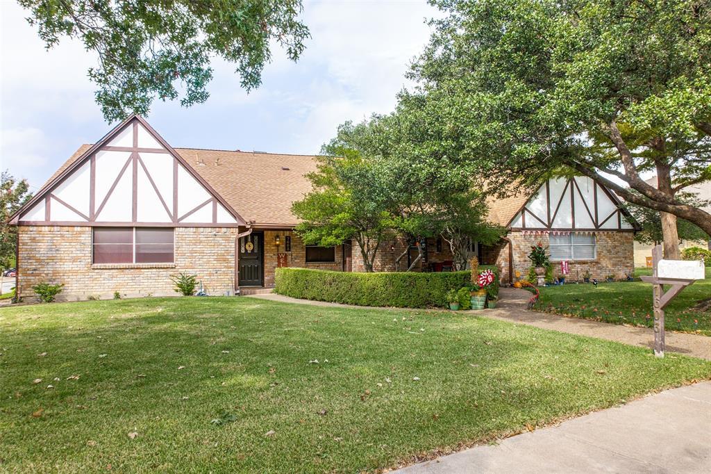 7603 Village Trail  Drive, Dallas, Texas 75254 - Acquisto Real Estate best frisco realtor Amy Gasperini 1031 exchange expert