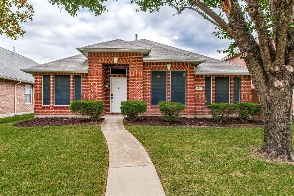 1213 Brook Ridge  Avenue, Allen, Texas 75002 - Acquisto Real Estate best frisco realtor Amy Gasperini 1031 exchange expert