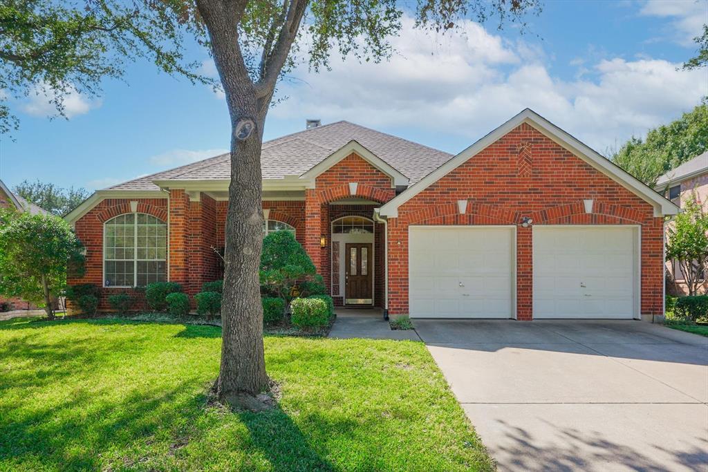 1309 Blairwood  Drive, Flower Mound, Texas 75028 - Acquisto Real Estate best frisco realtor Amy Gasperini 1031 exchange expert