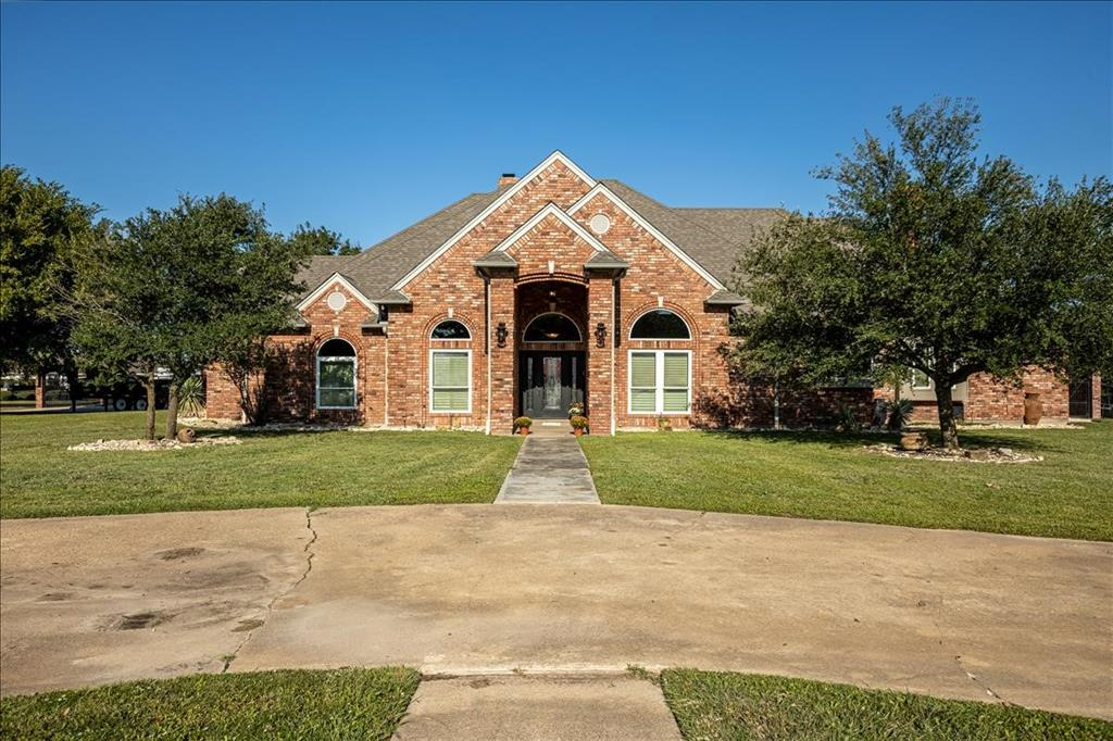 1431 Highland View  Road, Stephenville, Texas 76401 - Acquisto Real Estate best frisco realtor Amy Gasperini 1031 exchange expert