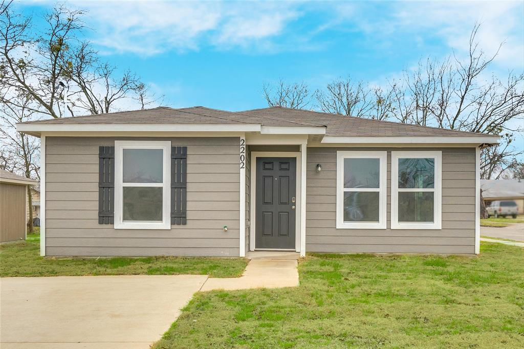 2202 Beecha  Street, Greenville, Texas 75401 - Acquisto Real Estate best frisco realtor Amy Gasperini 1031 exchange expert