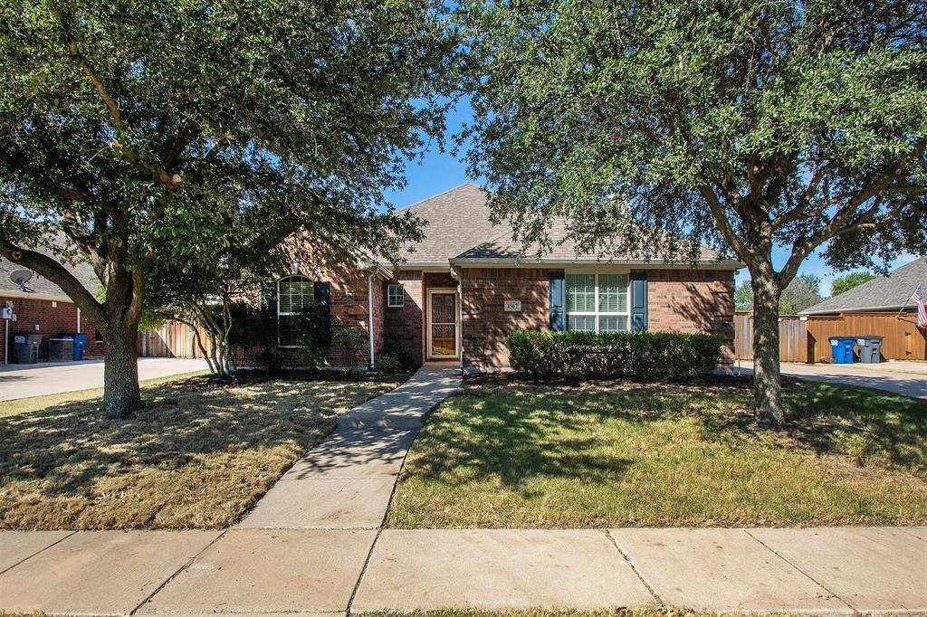 1567 Buckthorne  Drive, Allen, Texas 75002 - Acquisto Real Estate best frisco realtor Amy Gasperini 1031 exchange expert