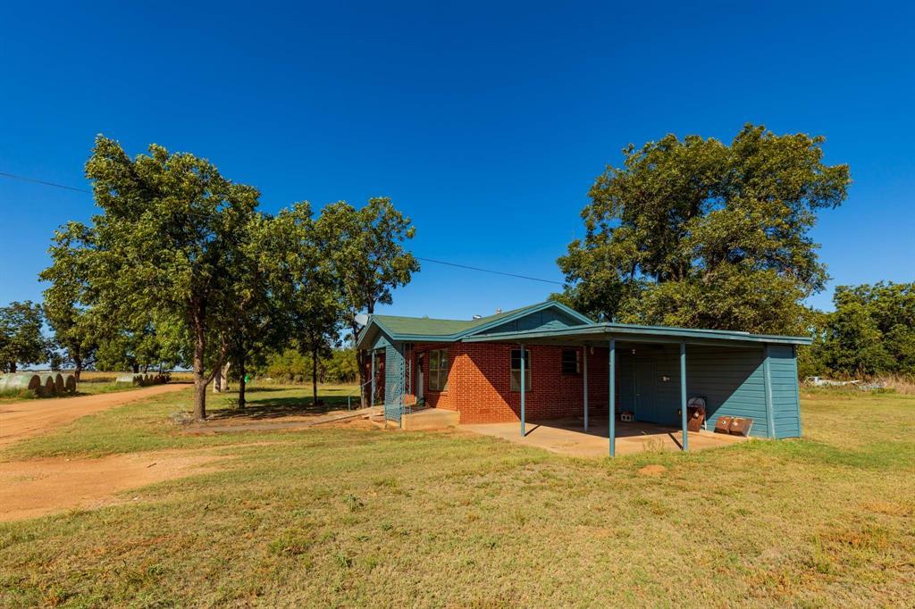 109 Amity  Avenue, Rule, Texas 79547 - Acquisto Real Estate best frisco realtor Amy Gasperini 1031 exchange expert