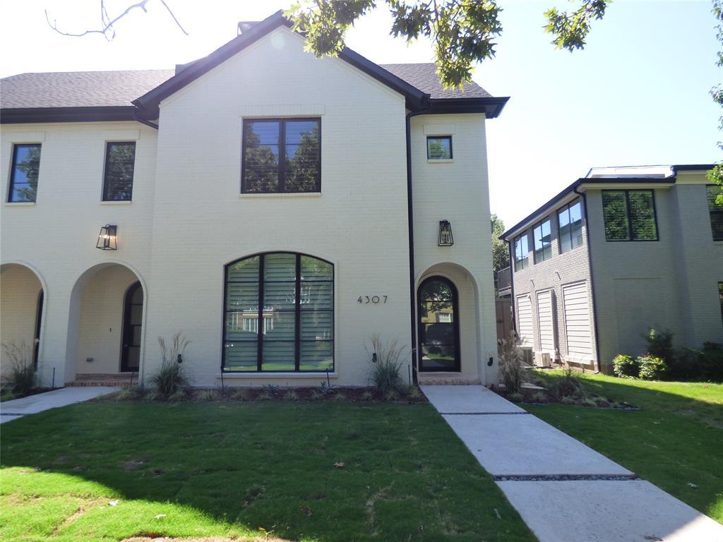 4307 Emerson  Avenue, University Park, Texas 75205 - Acquisto Real Estate best frisco realtor Amy Gasperini 1031 exchange expert
