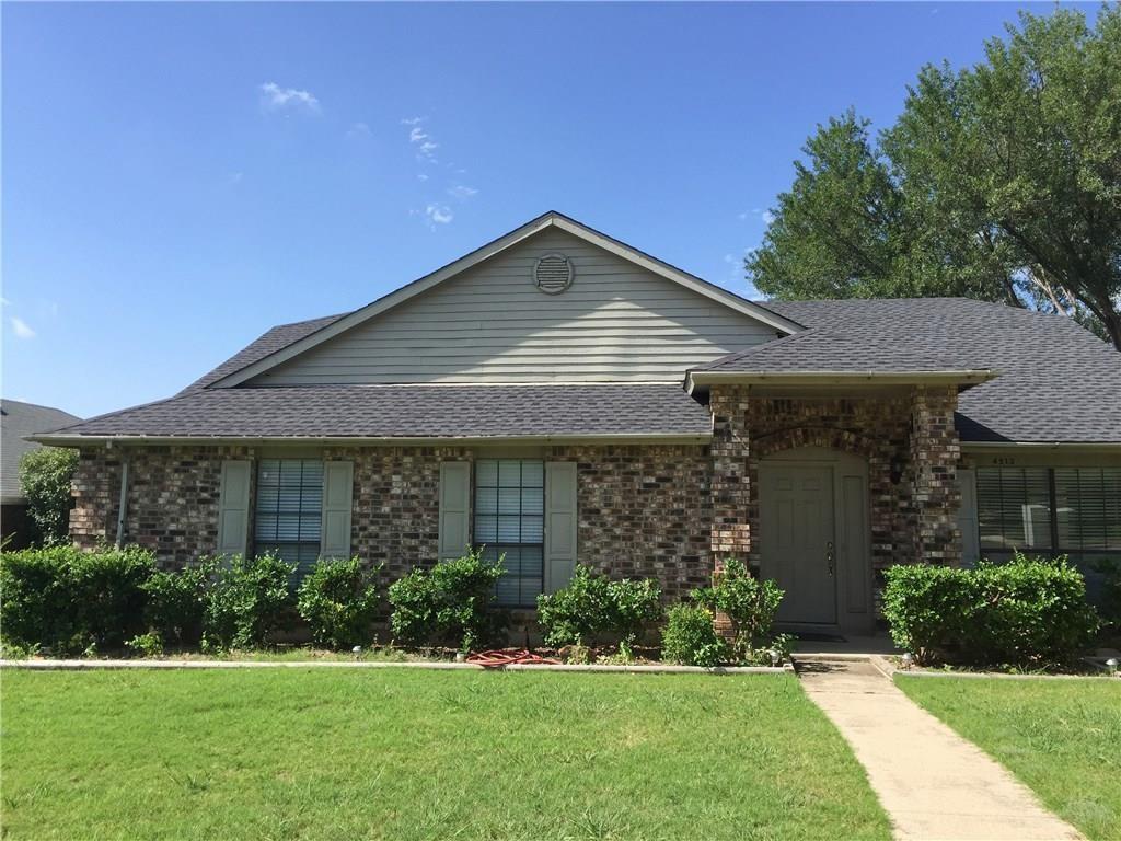 4513 Keys  Drive, The Colony, Texas 75056 - Acquisto Real Estate best frisco realtor Amy Gasperini 1031 exchange expert